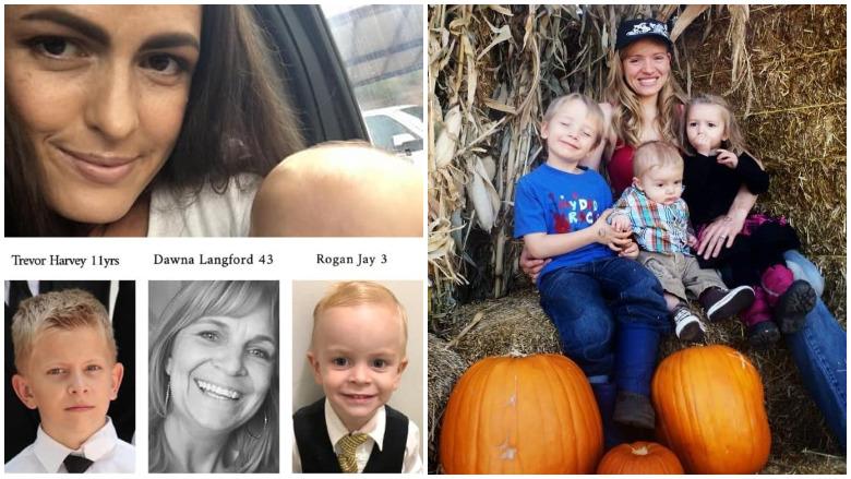lebaron family photos