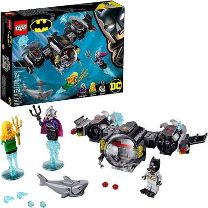 Lego DC Batman Batsub
