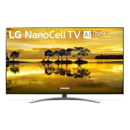lg nanocell 9 4k tv