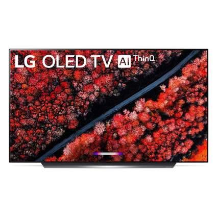 LG OLED55C9PUA OLED TV