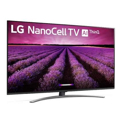 lg series 8 4k tv