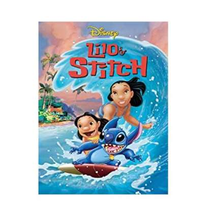 stream lilo and stitch