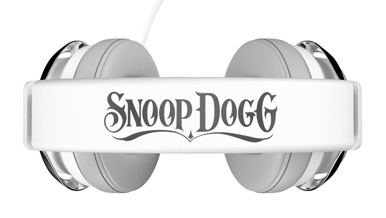 LS50X Snoop Dogg Limited Edition Gaming Headset