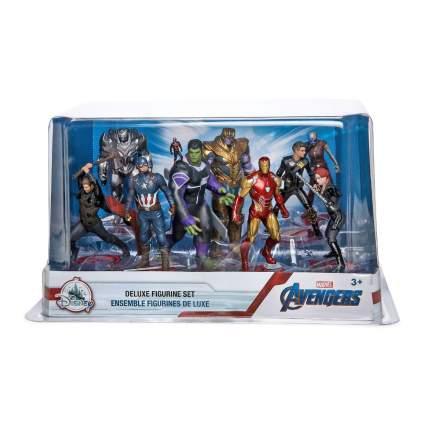 Marvel Avengers: Endgame Deluxe Figurine Set