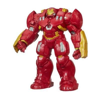 """Marvel Titan Series 12"""" Interactive Hulkbuster"""