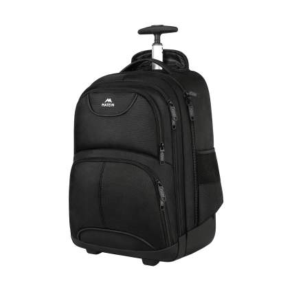 MATEIN 17-Inch Laptop Backpack