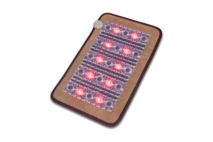 "MEDI PEMF 31"" x 20"" Amethyst Infrared Heating Pad"