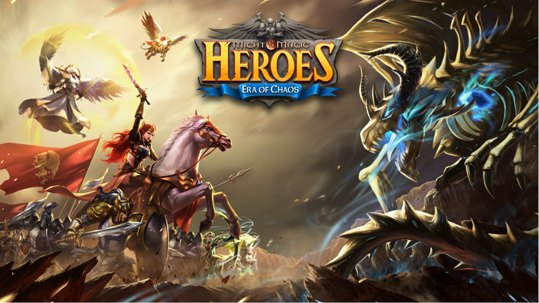 Might and Magic Heroes Era of Chaos