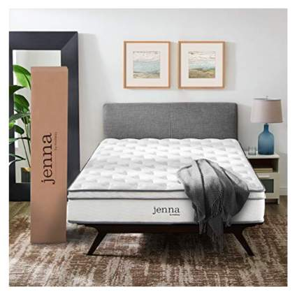 queen innerspring mattress