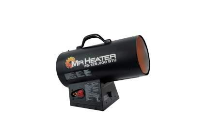 Mr. Heater 125,000 BTU Indoor Propane Heater