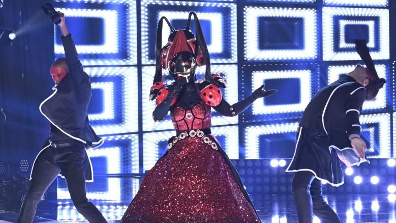 The Masked Singer Unmasked