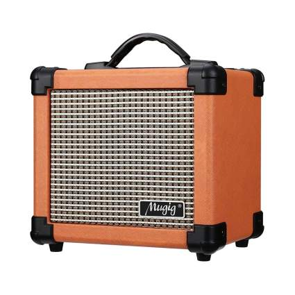 mugig 10w mini guitar amp