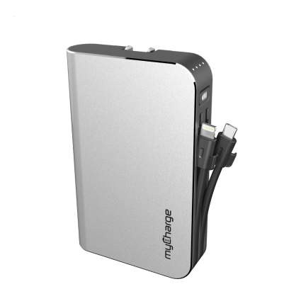 myCharge Portable Charger Power Bank