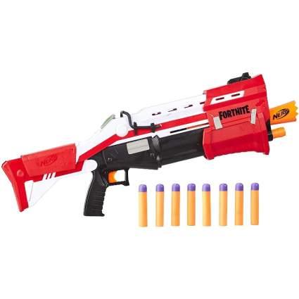 Fortnite Nerf TS-1 blaster
