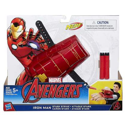 Nerf Iron Man Stark Strike