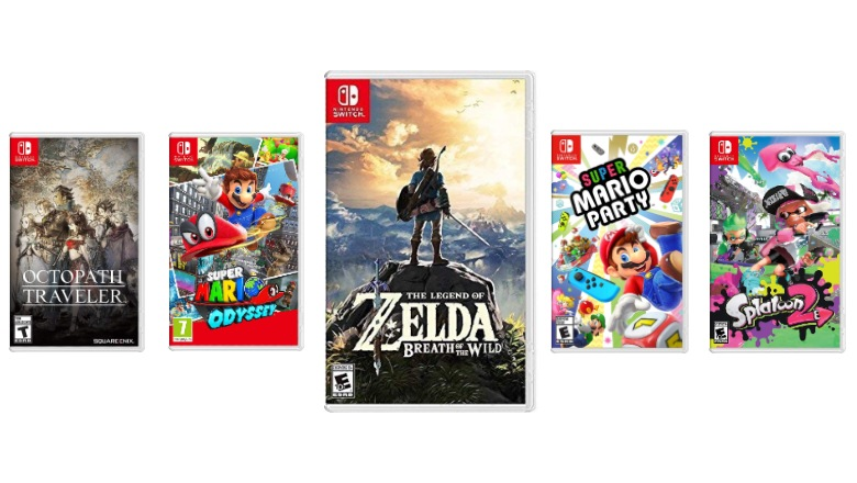 Best pre-Black Friday bundle deals on Nintendo Switch ...