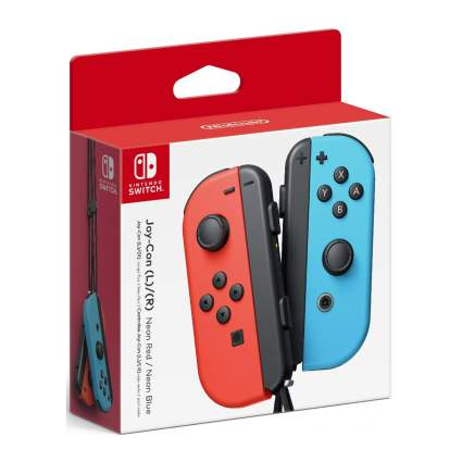 Nintendo Switch Joy-Cons (Left and Right)
