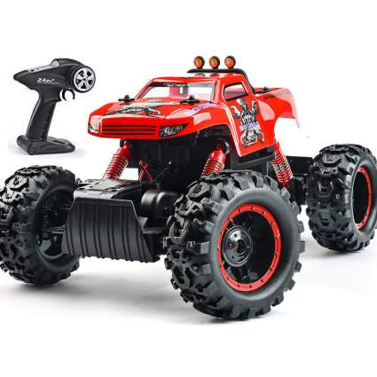 NQD RC Monster Truck 1:12 Scale Off Road Vehicle