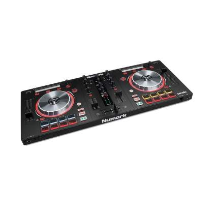 Numark Mixtrack Pro 3 | All In One 2 Deck DJ Controller