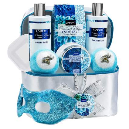 ocen bliss bath gift set
