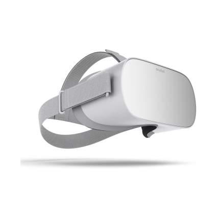 Oculus Go 32GB Virtual Reality Headset