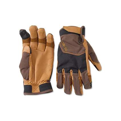 Orvis Cold Weather Hunting Gloves