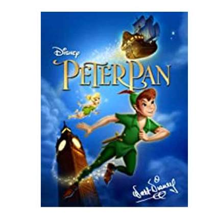 peter pan movie