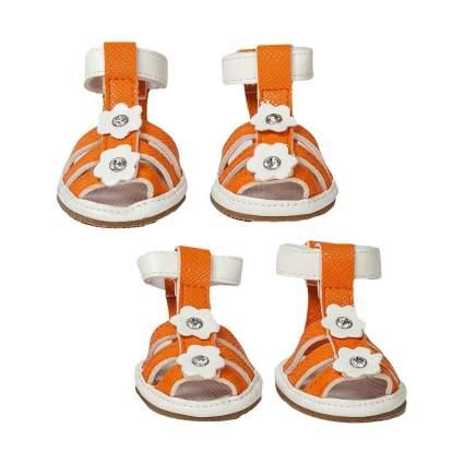 pet life Waterproof Pet Sandals