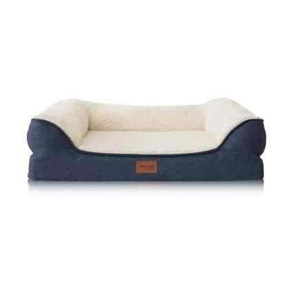Petsure Orthopedic Memory Foam Dog Bed