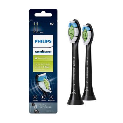 Electric toothbrush replacement heads