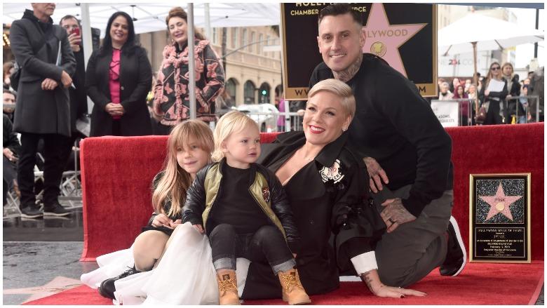 Pink Kids & Family