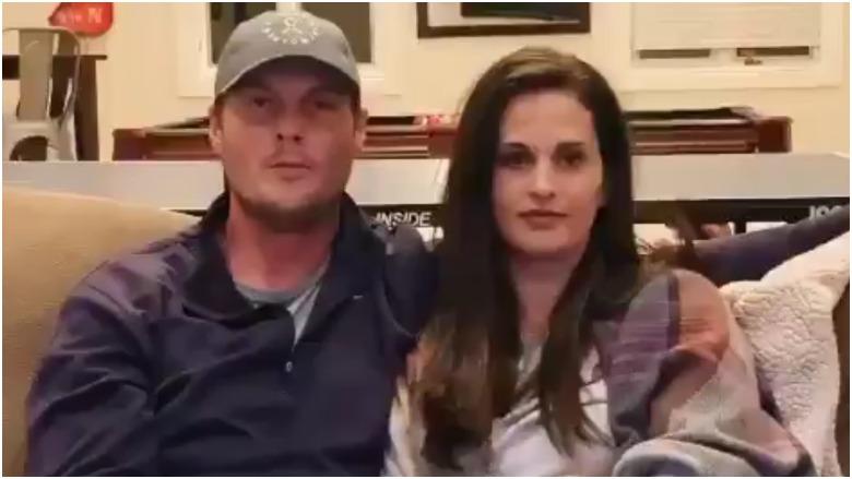 Philip Rivers Wife Tiffany Rivers Advocates For Diabetes Heavy Com