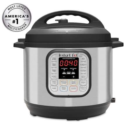 pressure cooker appliance