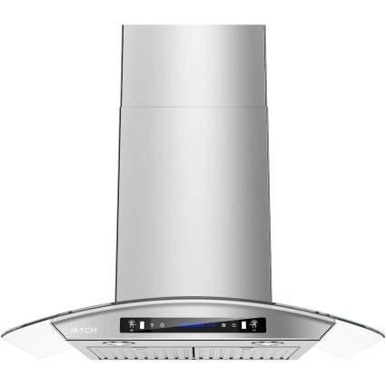 range hood kitchen appliance
