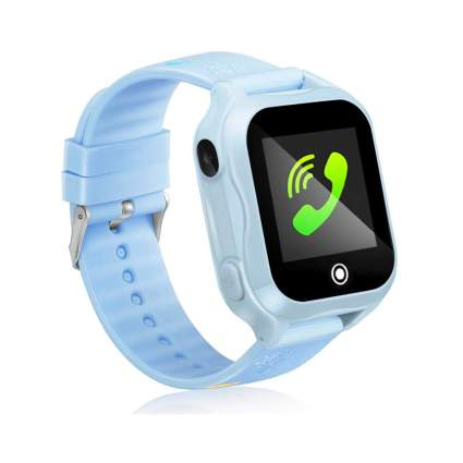 remote monitoring kids smartwatch