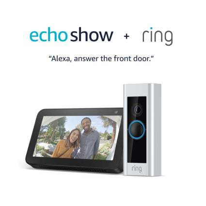 ring and echo show black friday deal