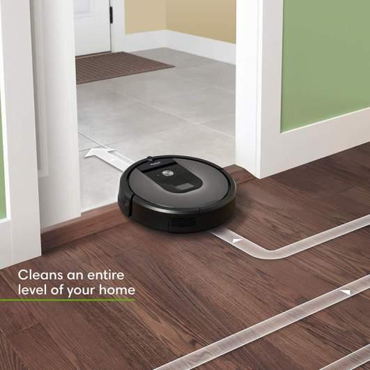 black friday robot vacuum deals