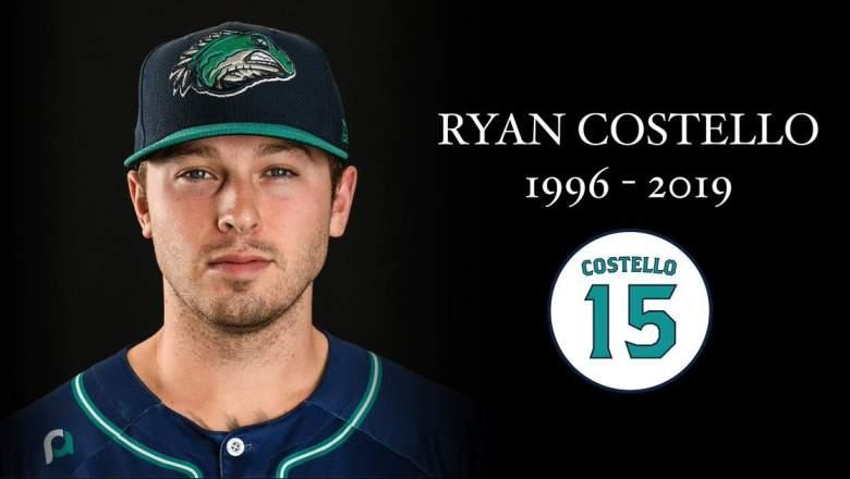Ryan Costello Death