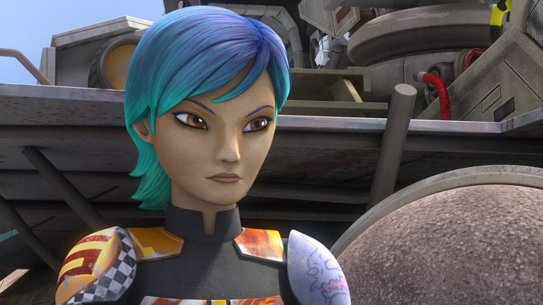15 Best Female Star Wars Characters in the Galaxy | Heavy.com