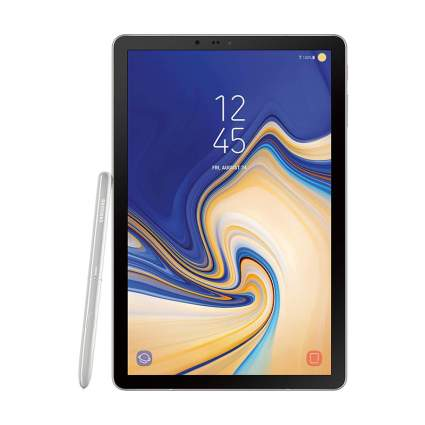 Samsung Galaxy Tab S4 with S Pen