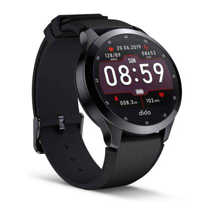 bluetooth anti-theft smartwatch
