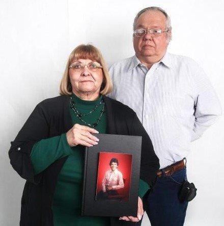 Donnivan Schaeffer Parents