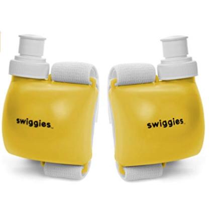 Swiggies, The Original Wrist Water Bottle Flask