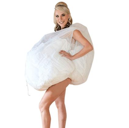 Bridal Buddy – Wedding Gown Underskirt