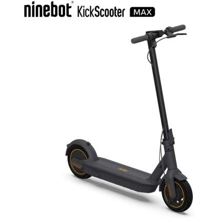Segway Ninebox MAX Eletric Scooter