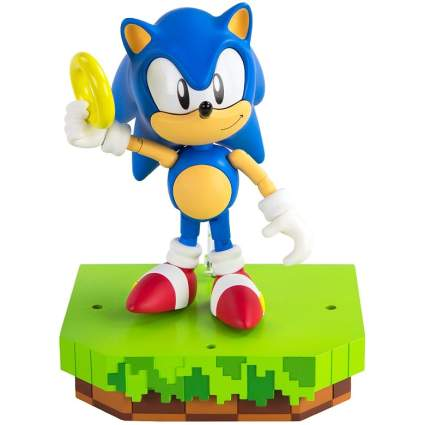 Sonic the Hedgehog Classic Toy