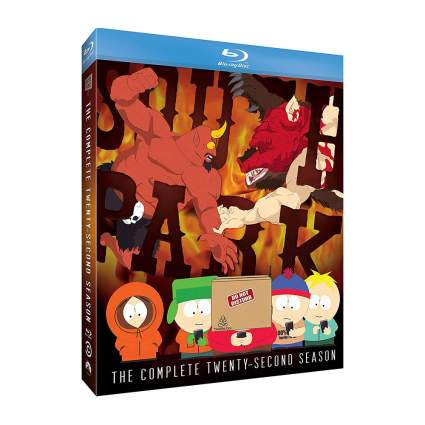 South Park Blu-Ray set