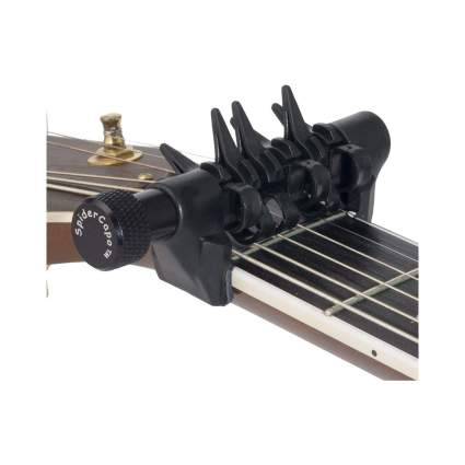 Creative Tunings SpiderCapo Standard