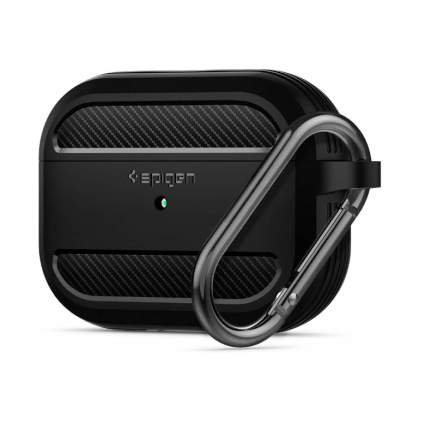 spigen rugged airpods pro case