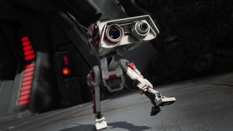 Star Wars Jedi Fallen Order Full House